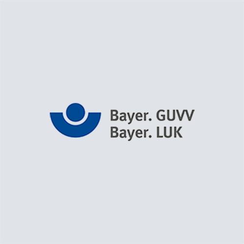 Bayerische Gemeindeunfallversicherungsverband